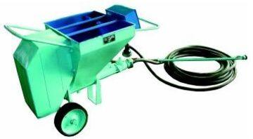 Окрасочный аппарат для малярных составов СО-169