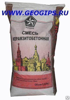 Сухой керамзитобетон цена состав цементного раствора для стяжки пола