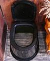 Ведро-туалет купить в Минске по выгодной цене