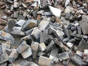 бетон купить вторичный